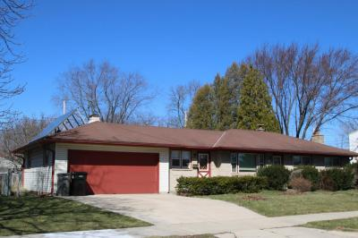 Photo of 5613 S Trinthammer Ave, Cudahy, WI 53110