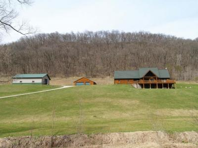 Photo of W2968 Kreibich Coulee Rd, Greenfield, WI 54623