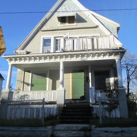 1702 W Wright St #1702a, Milwaukee, WI 53206