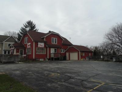 Photo of 1177 N Main St, West Bend, WI 53090