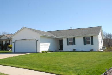 1515 Meridian Ave, West Bend, WI 53095