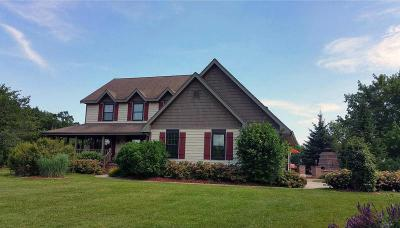 Photo of N4931 Silver Spring Ln, Plymouth, WI 53073