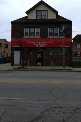 Photo of 3621 W National Ave, Milwaukee, WI 53215