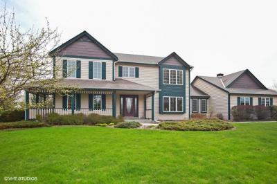 Photo of 1712 White Pines Trl, Richfield, WI 53076