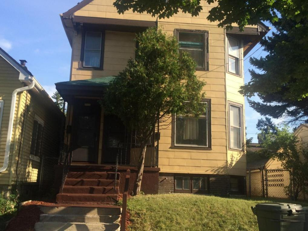 3516 W Park Hill Ave #3518, Milwaukee, WI 53208