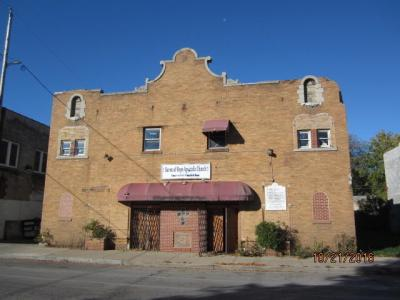 Photo of 2917 N Holton St, Milwaukee, WI 53212
