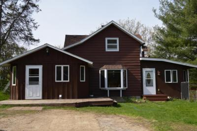 Photo of S4709 County Road S, Webster, WI 54665