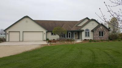 Photo of 1511 County Road H, Farmington, WI 53040
