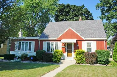 Photo of 1343 S 112th St, West Allis, WI 53214