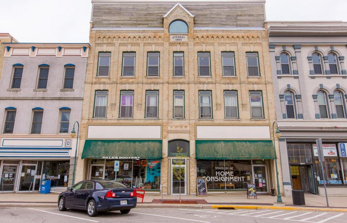 157 W Center St, Whitewater, WI 53190