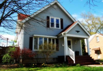 Photo of 10825 W Green Ave, Hales Corners, WI 53130
