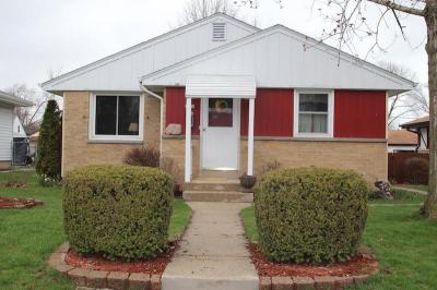Photo of 2624 E Armour Ave, St Francis, WI 53235