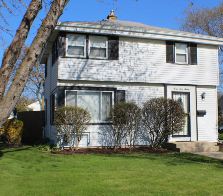 south milwaukee singles over 50 Looking for south milwaukee, wi multi-family homes  south milwaukee single family homes for rent  head on over to our registration page to get started.