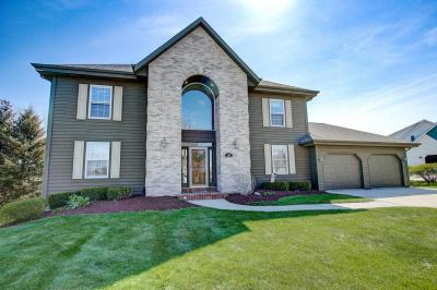 Photo of 203 Erin Ct, West Bend, WI 53095