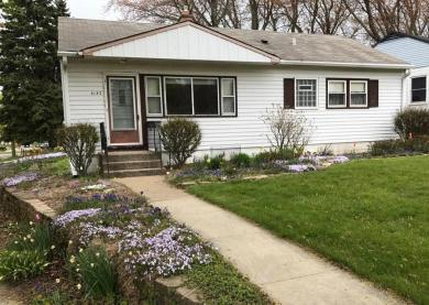 4142 S Mccarty Ave, St Francis, WI 53235