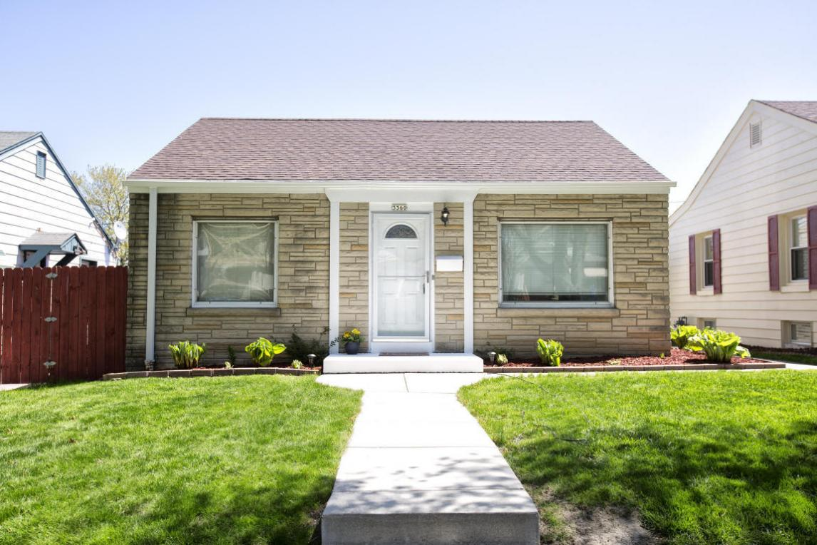 Mls 1528645 3360 S 7th St Milwaukee Wi 53215