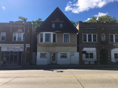 Photo of 4113 W North Ave, Milwaukee, WI 53208