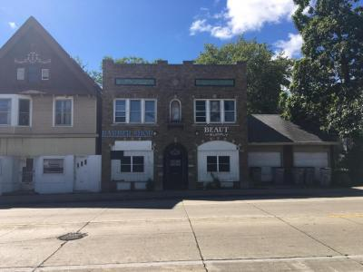 Photo of 4117 W North Ave, Milwaukee, WI 53208