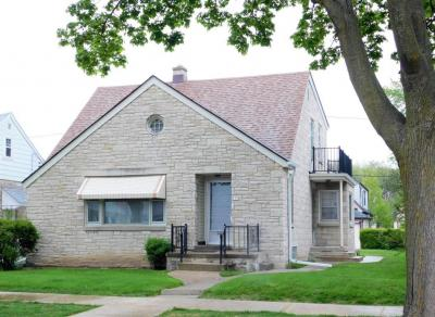 Photo of 1730 S 53rd St, West Milwaukee, WI 53214