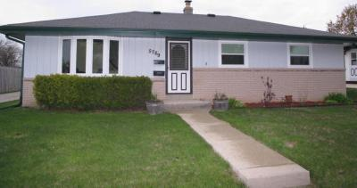 Photo of 5769 S Robert Ave, Cudahy, WI 53110