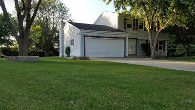 Photo of W161N11185 Meadow Ct, Germantown, WI 53022