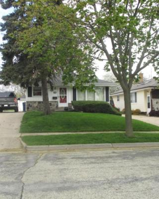 Photo of 4235 S Mccarty Ave, St Francis, WI 53235