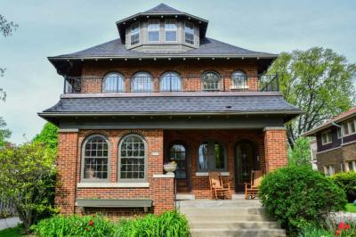 Photo of 3915 N Downer Ave, Shorewood, WI 53211