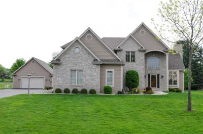 Photo of 454 Harvest Moon Ct (colgate), Richfield, WI 53017