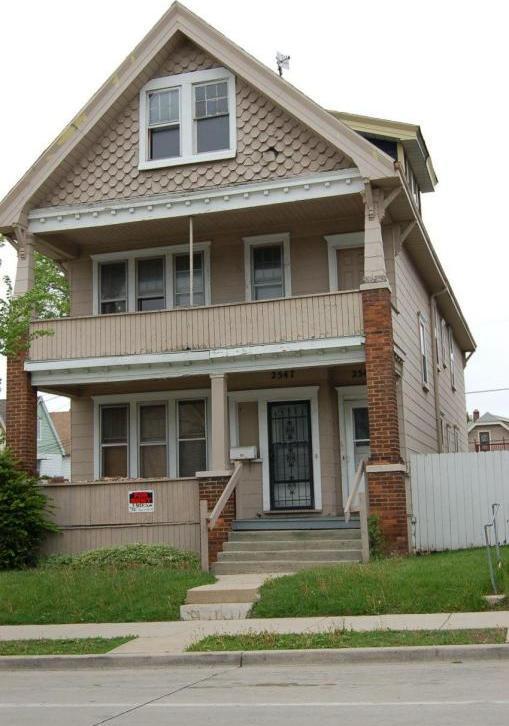 2545 S 13th St #2547, Milwaukee, WI 53215