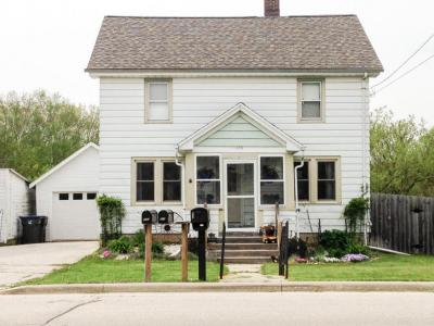 Photo of 608 Madison Ave, Cascade, WI 53011