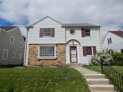 Photo of 1501 S 54th St, West Milwaukee, WI 53214