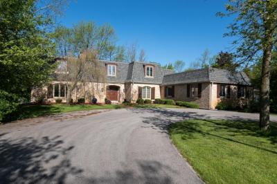Photo of 9301 N Valley Hill Rd, River Hills, WI 53217