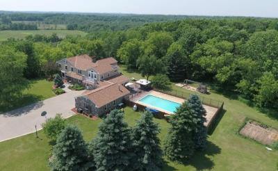 Photo of 6158 State Road 167, Erin, WI 53027