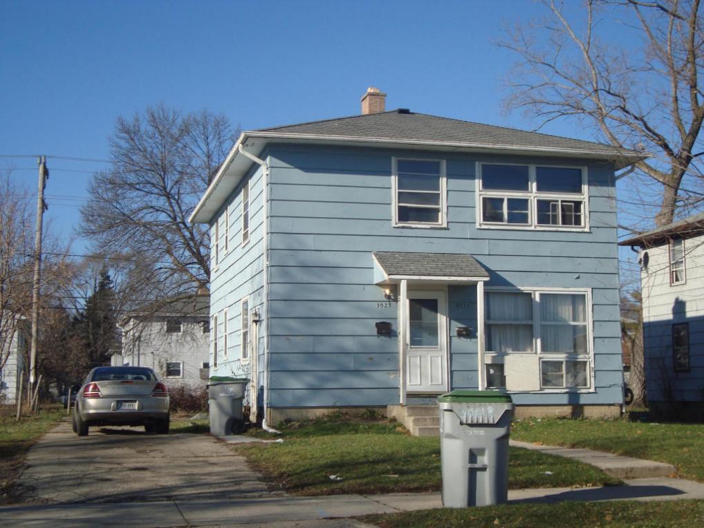 5023 N 46th St #5025, Milwaukee, WI 53218