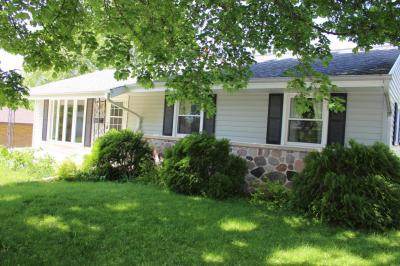 Photo of 5307 Millbank Rd, Greendale, WI 53129