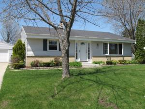 7565 N 55th, Milwaukee, WI 53223
