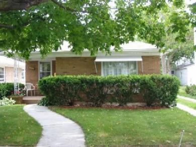 2809 Green Street, Racine, WI 53402