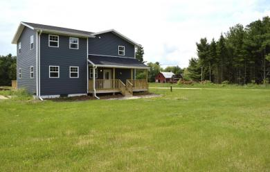 5366 County Road S, Little Falls, WI 54656