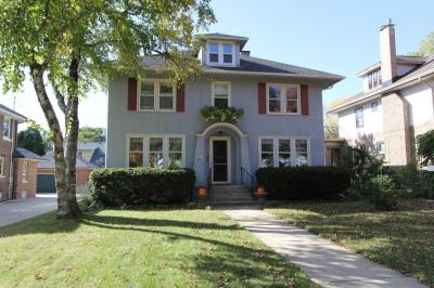 Photo of 3921 N Stowell Ave, Shorewood, WI 53211