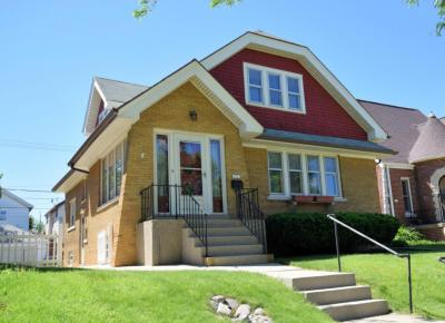 Photo of 1537 S 54th St, West Milwaukee, WI 53214