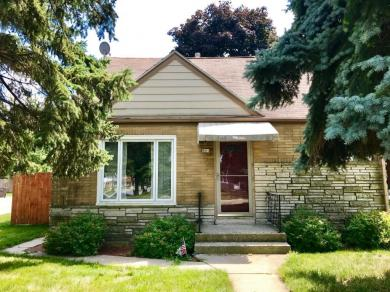901 Columbia Ave, South Milwaukee, WI 53172