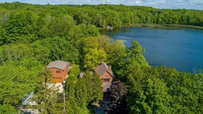 Photo of 4880 W Lake Ln, Richfield, WI 53017