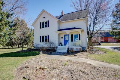 Photo of 2045 Mill Rd, Jackson, WI 53037