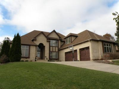 Photo of 372 Legend View Ct, Wales, WI 53183
