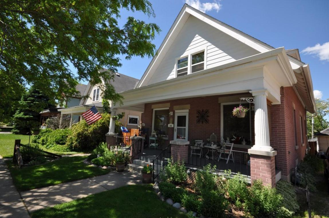 312 N 10th Ave #312a, West Bend, WI 53095