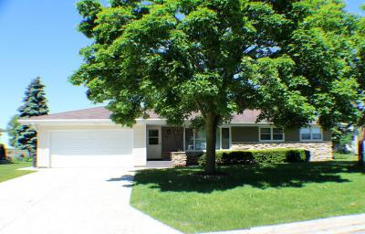 Photo of 538 Bishop, Plymouth, WI 53073