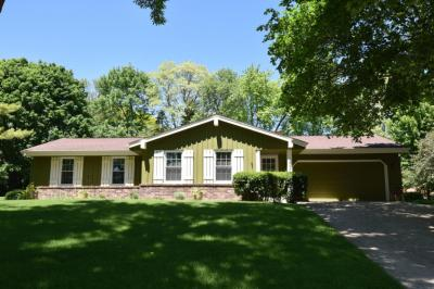 Photo of 6626 W Pierner Pl, Brown Deer, WI 53223
