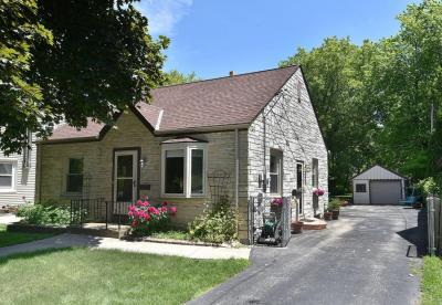 Photo of 4228 S Clement Ave, St Francis, WI 53235