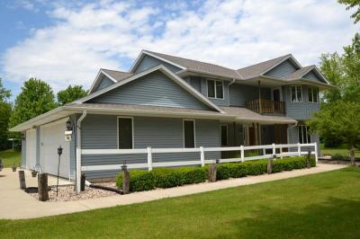 Photo of 4034 County Road C, Polk, WI 53095