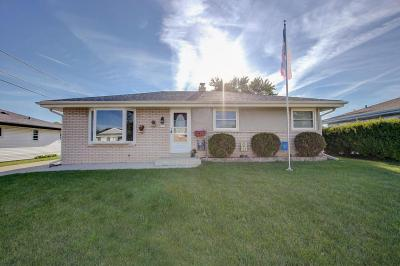 Photo of 5751 S Robert Ave, Cudahy, WI 53110